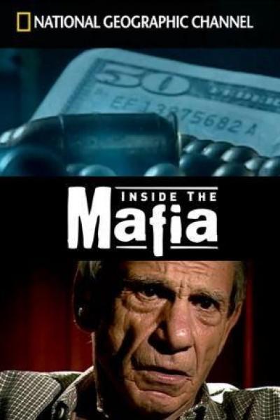 Caratula, cartel, poster o portada de La mafia