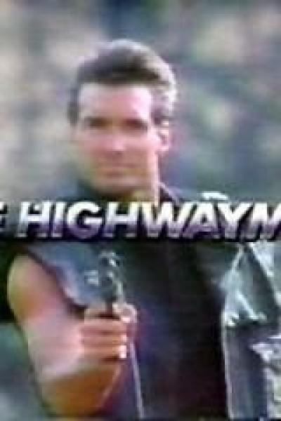 Caratula, cartel, poster o portada de The Highwayman