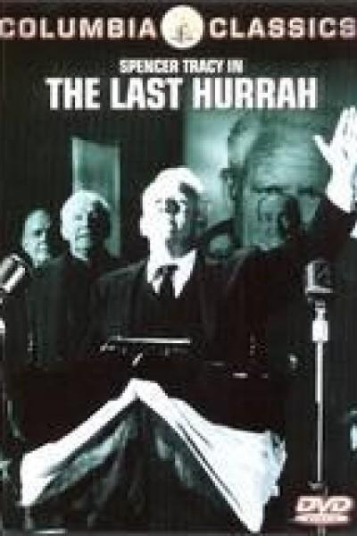 Caratula, cartel, poster o portada de The Last Hurrah