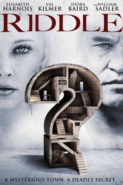 Caratula, cartel, poster o portada de Enigma (Riddle)