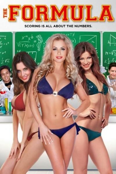 Caratula, cartel, poster o portada de The Formula