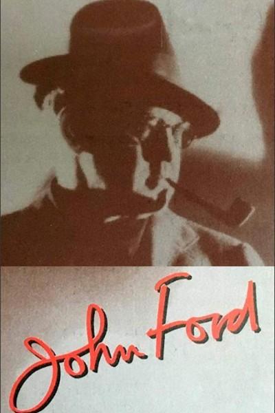 Caratula, cartel, poster o portada de John Ford