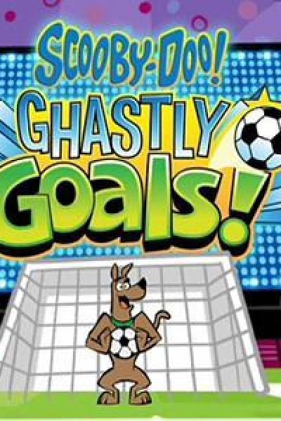 Caratula, cartel, poster o portada de Scooby-Doo! Ghastly Goals