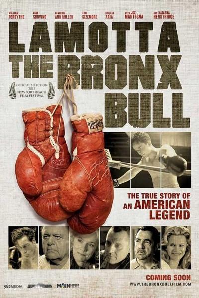 Caratula, cartel, poster o portada de The Bronx Bull