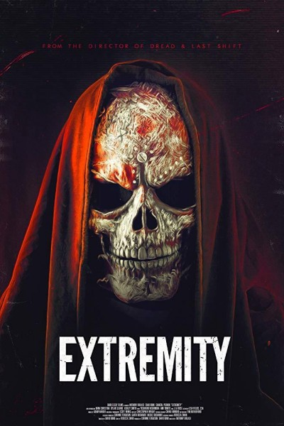 Caratula, cartel, poster o portada de Extremity