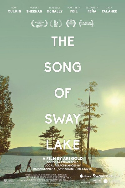 Caratula, cartel, poster o portada de The Song of Sway Lake