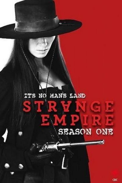 Caratula, cartel, poster o portada de Strange Empire