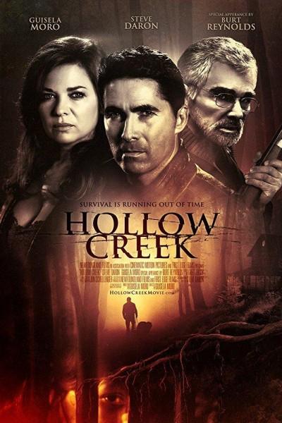 Caratula, cartel, poster o portada de Hollow Creek