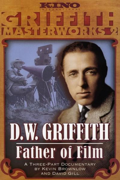 Caratula, cartel, poster o portada de D.W. Griffith: Padre del cine