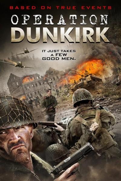 Caratula, cartel, poster o portada de Operation Dunkirk
