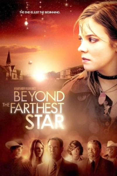Caratula, cartel, poster o portada de Beyond the Farthest Star