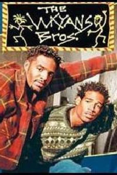 Caratula, cartel, poster o portada de The Wayans Bros.