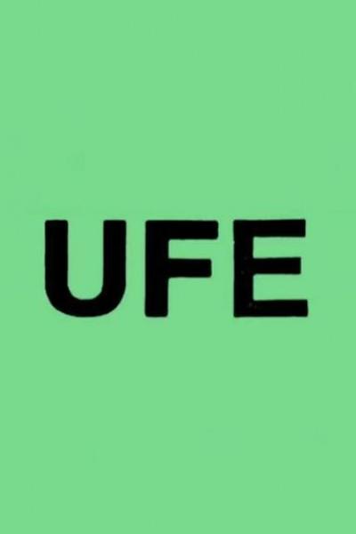 Caratula, cartel, poster o portada de UFE (unfilmévénement)