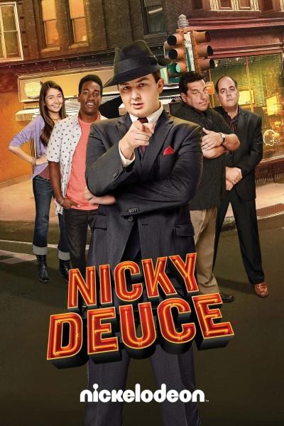 Caratula, cartel, poster o portada de Nicky Deuce