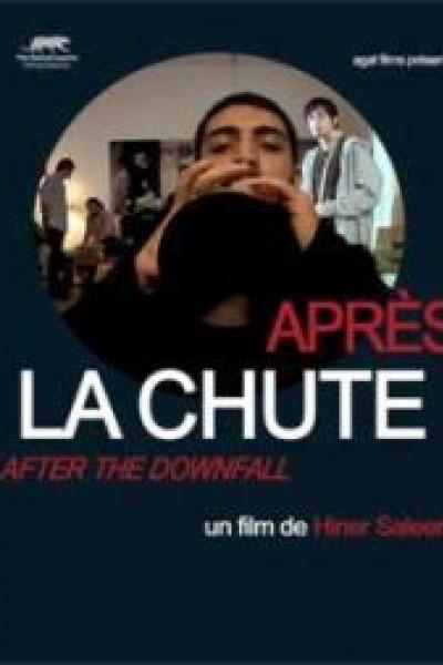 Caratula, cartel, poster o portada de Après la chute