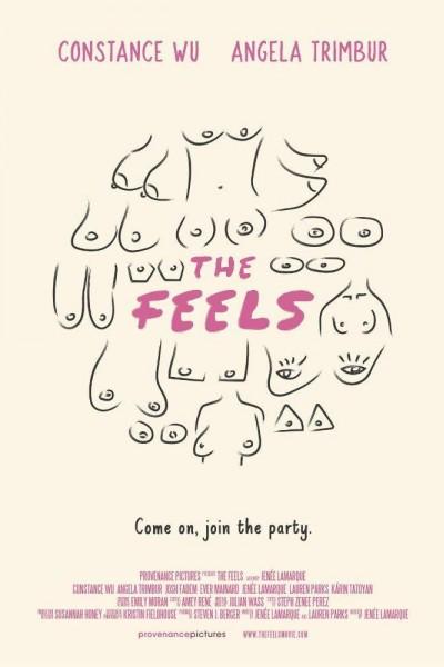 Caratula, cartel, poster o portada de The Feels