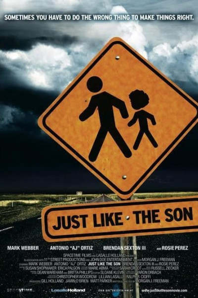 Caratula, cartel, poster o portada de Just Like the Son