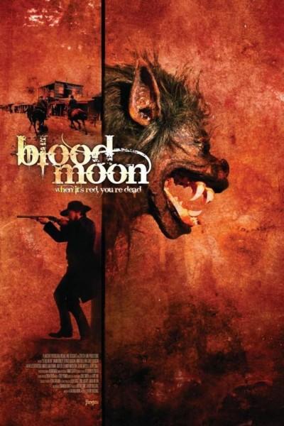Caratula, cartel, poster o portada de Blood Moon