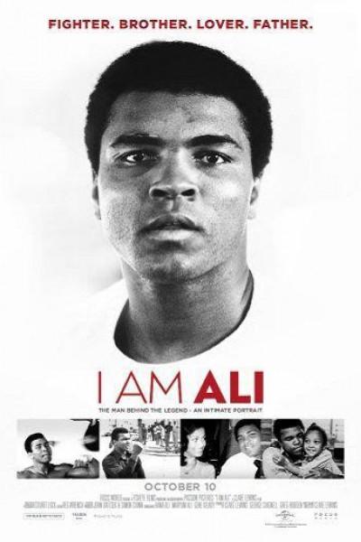 Caratula, cartel, poster o portada de Yo soy Ali