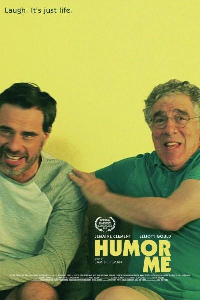 Caratula, cartel, poster o portada de Humor Me