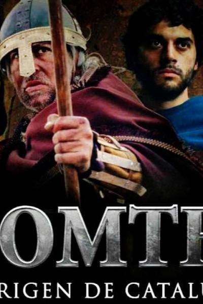 Caratula, cartel, poster o portada de Comtes. L\'origen de Catalunya
