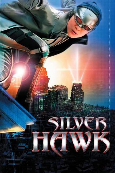 Caratula, cartel, poster o portada de Silver Hawk