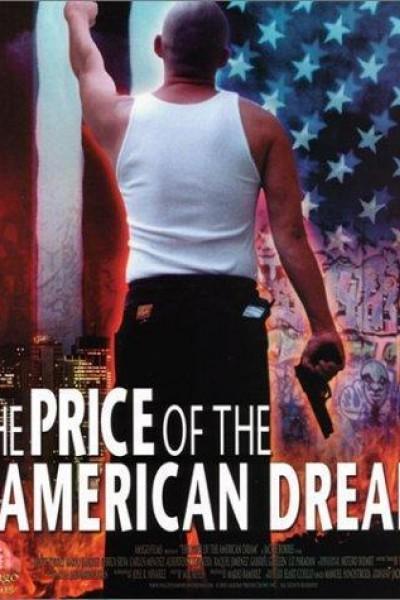 Caratula, cartel, poster o portada de El precio del sueño americano
