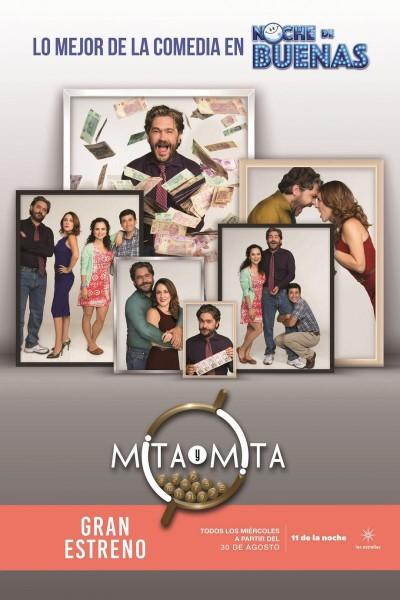 Caratula, cartel, poster o portada de Mita y mita