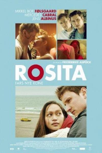 Caratula, cartel, poster o portada de Rosita