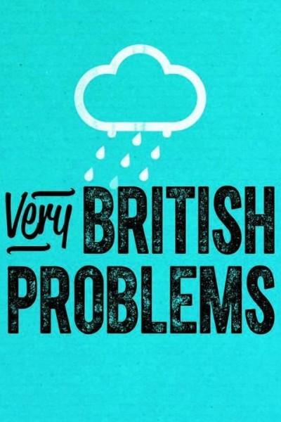 Caratula, cartel, poster o portada de Very British Problems
