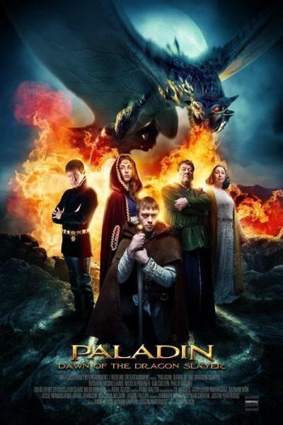 Caratula, cartel, poster o portada de Paladin