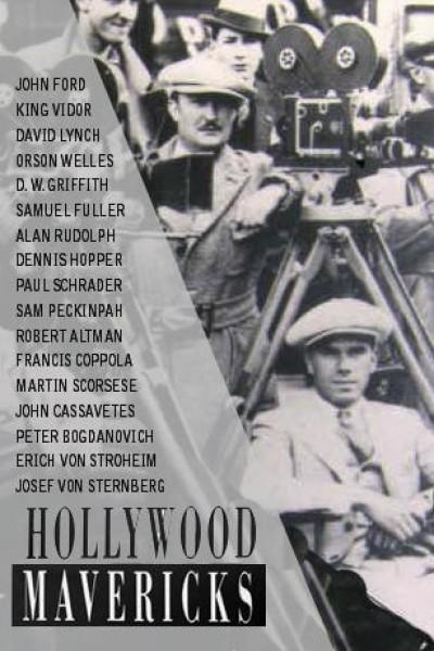 Caratula, cartel, poster o portada de Hollywood Mavericks