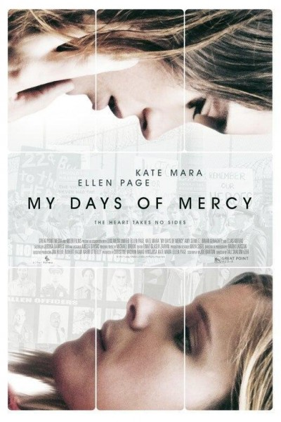 Caratula, cartel, poster o portada de My Days of Mercy