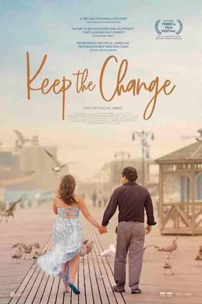 Caratula, cartel, poster o portada de Keep the Change