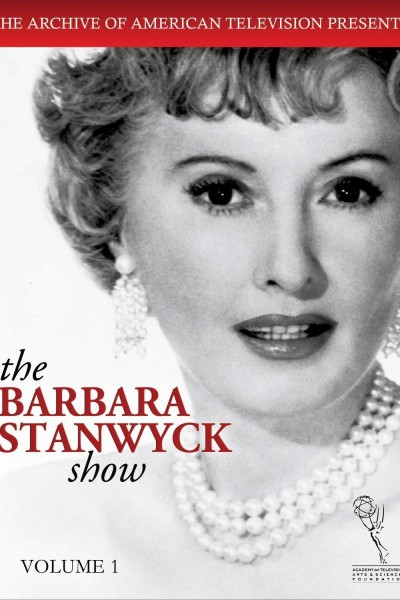 Caratula, cartel, poster o portada de El show de Barbara Stanwyck