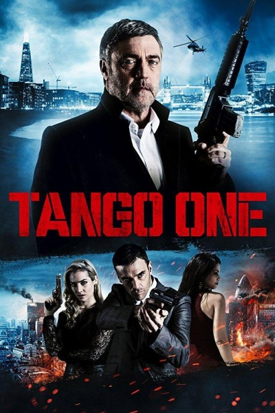 Caratula, cartel, poster o portada de Tango One