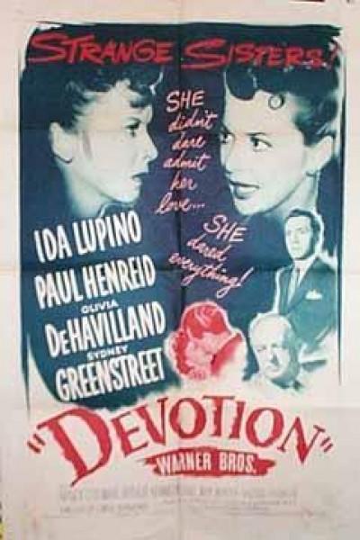 Caratula, cartel, poster o portada de Predilección (La vida de las hermanas Brontë)