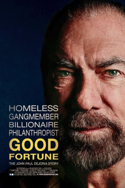 Caratula, cartel, poster o portada de Good Fortune