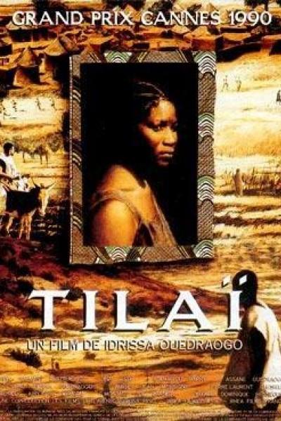Caratula, cartel, poster o portada de Tilaï (Cuestión de honor)