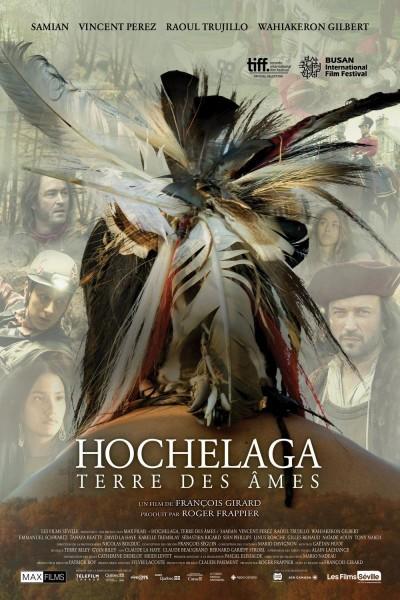Caratula, cartel, poster o portada de Hochelaga, Terre des âmes
