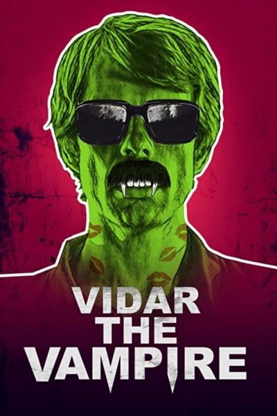 Caratula, cartel, poster o portada de Vidar the Vampire