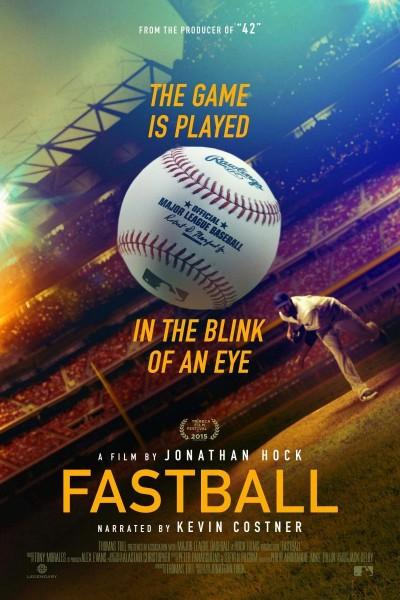 Caratula, cartel, poster o portada de Fastball