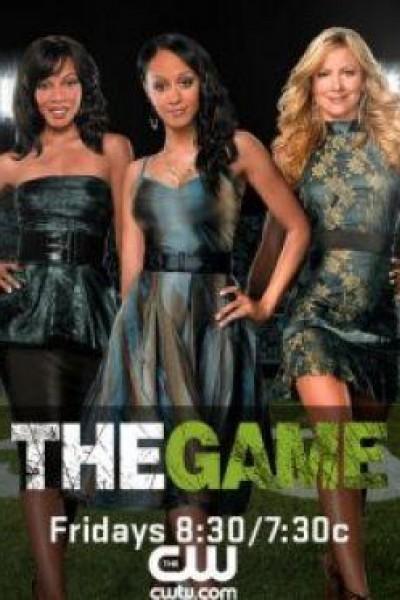 Caratula, cartel, poster o portada de The Game