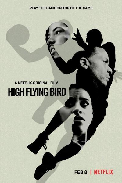 Caratula, cartel, poster o portada de High Flying Bird