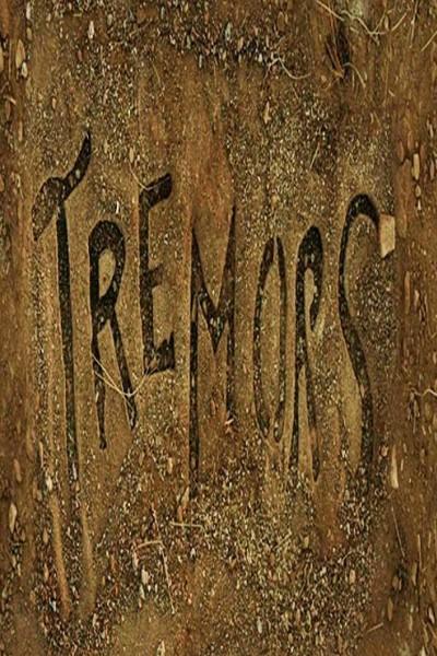 Caratula, cartel, poster o portada de Temblores